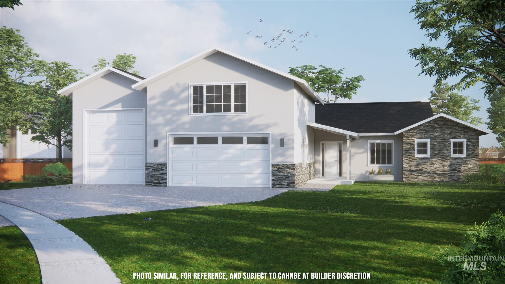 Photo for 1979 Scotch Pine Dr, Middleton, ID 83644 (MLS # 98775518)