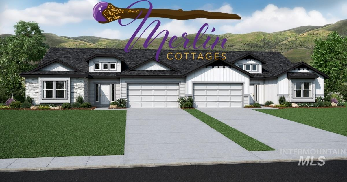 Photo for 364 N Bay Haven Ave, Kuna, ID 83634 (MLS # 98775521)