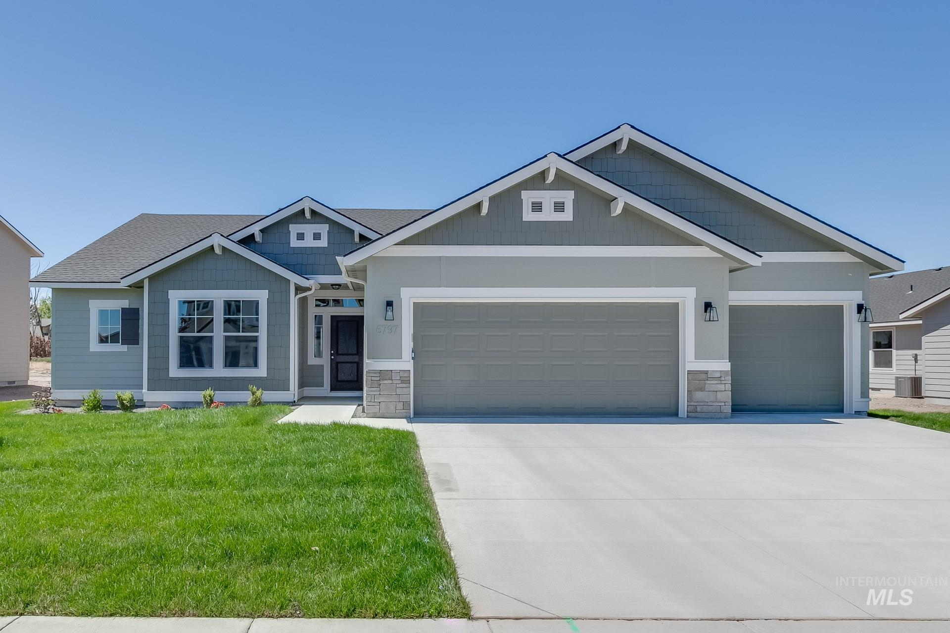 Photo for 5016 Danville St., Caldwell, ID 83605 (MLS # 98775585)