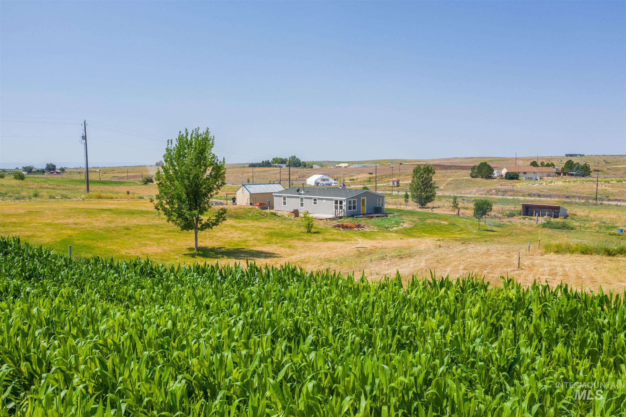 Photo for 6310 Little Freezeout Rd, Caldwell, ID 83607 (MLS # 98775620)