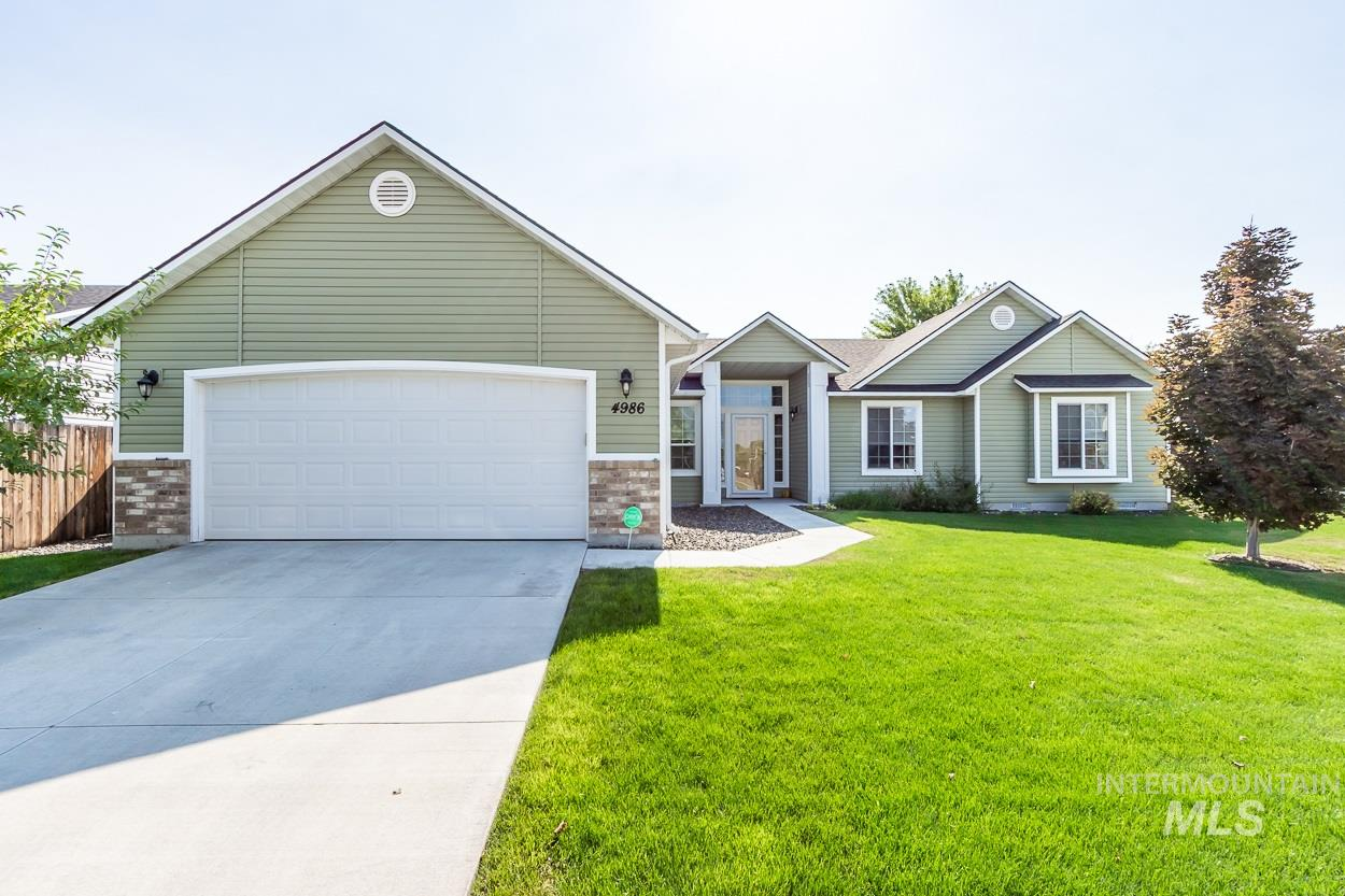 Photo for 4986 S Tinker Ave, Boise, ID 83709 (MLS # 98775743)