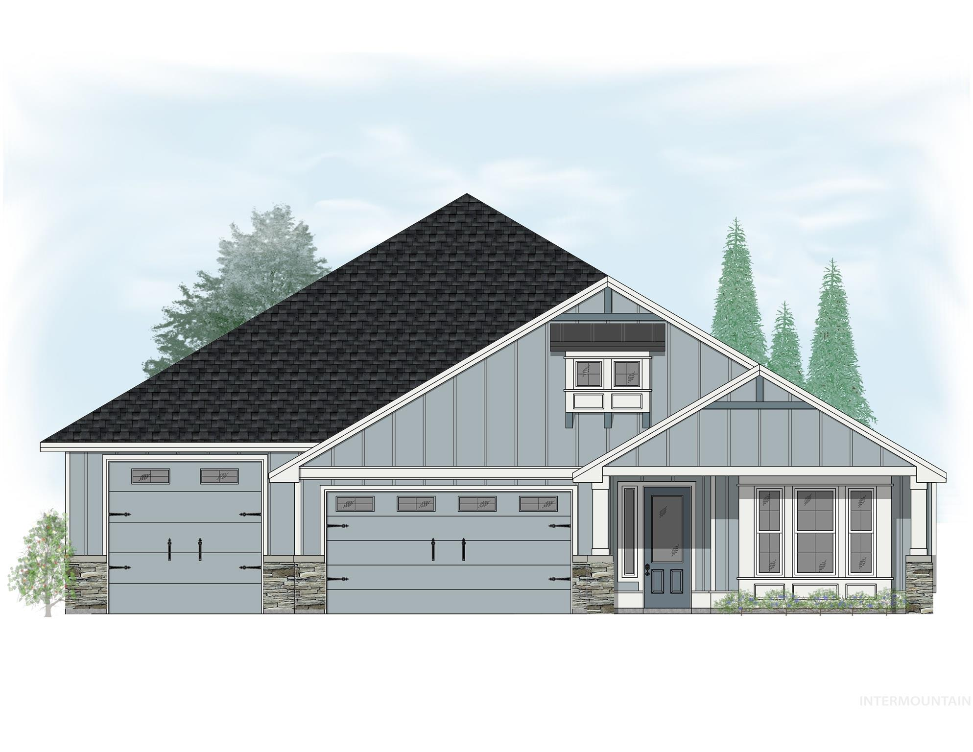 Photo for 1795 N Ryde Ave, Kuna, ID 83634 (MLS # 98775761)