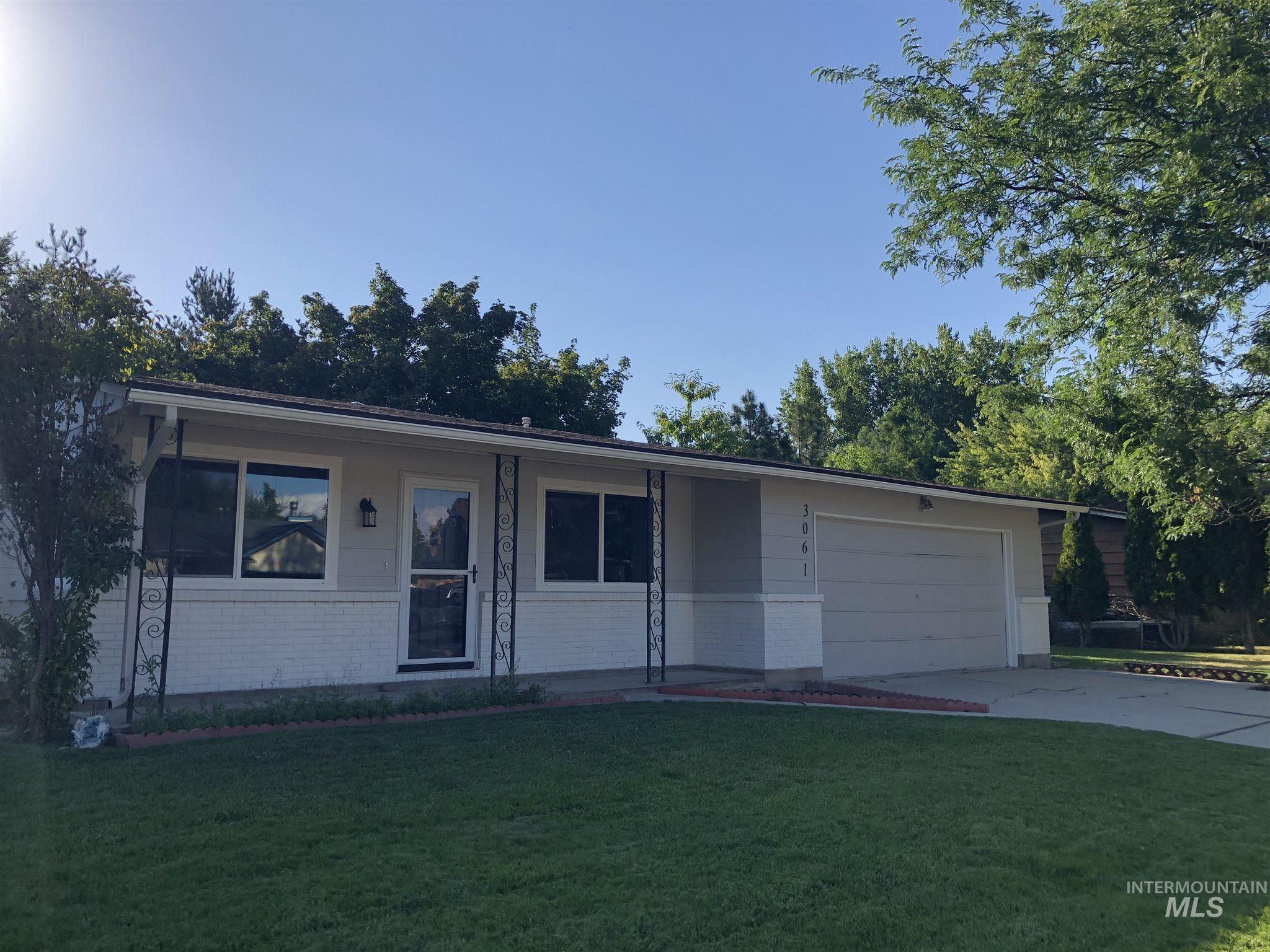 Photo for 3061 N Constantine St, Boise, ID 83704 (MLS # 98775820)