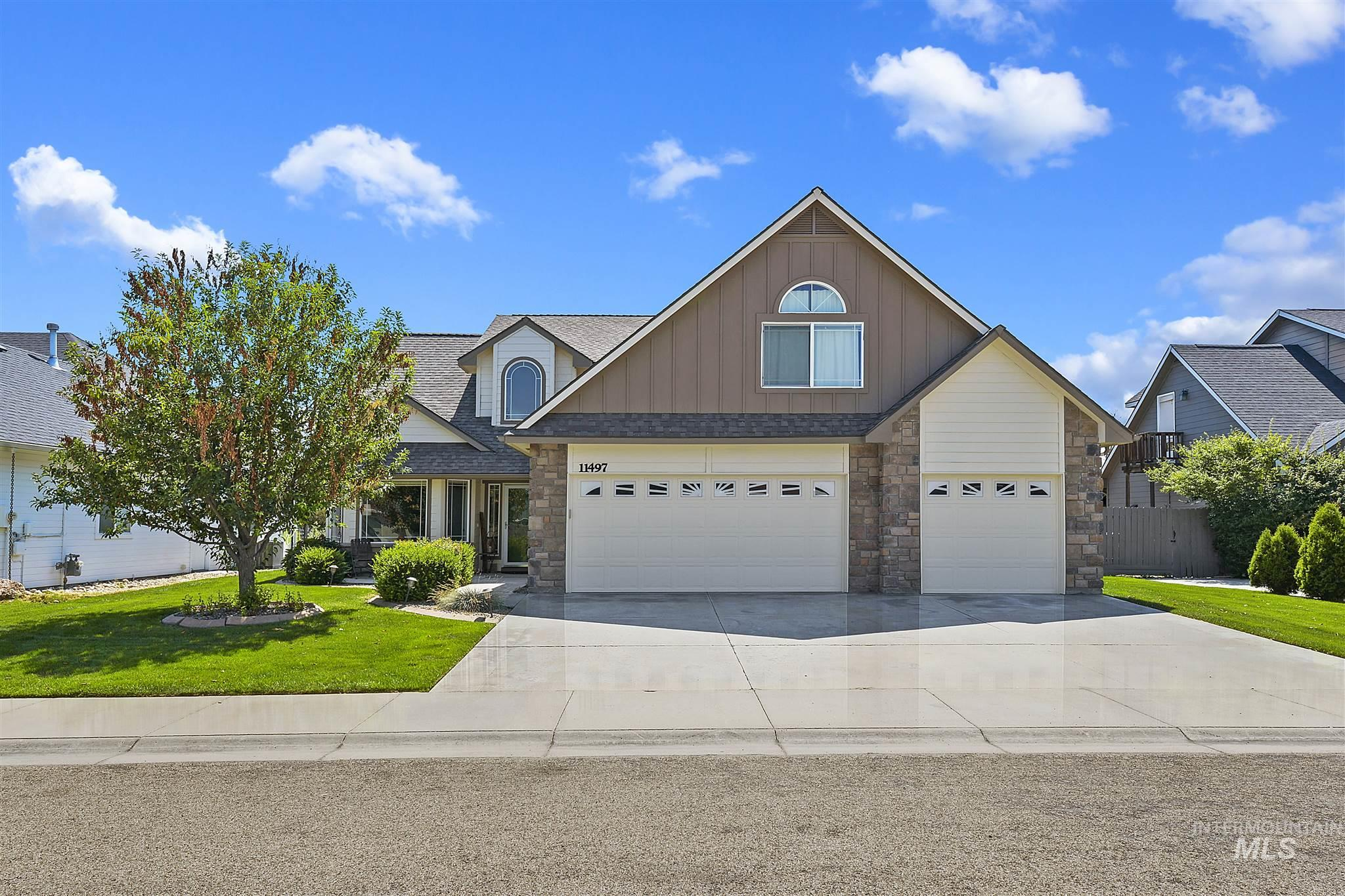 Photo for 11497 W Celestial Drive, Star, ID 83669 (MLS # 98775835)