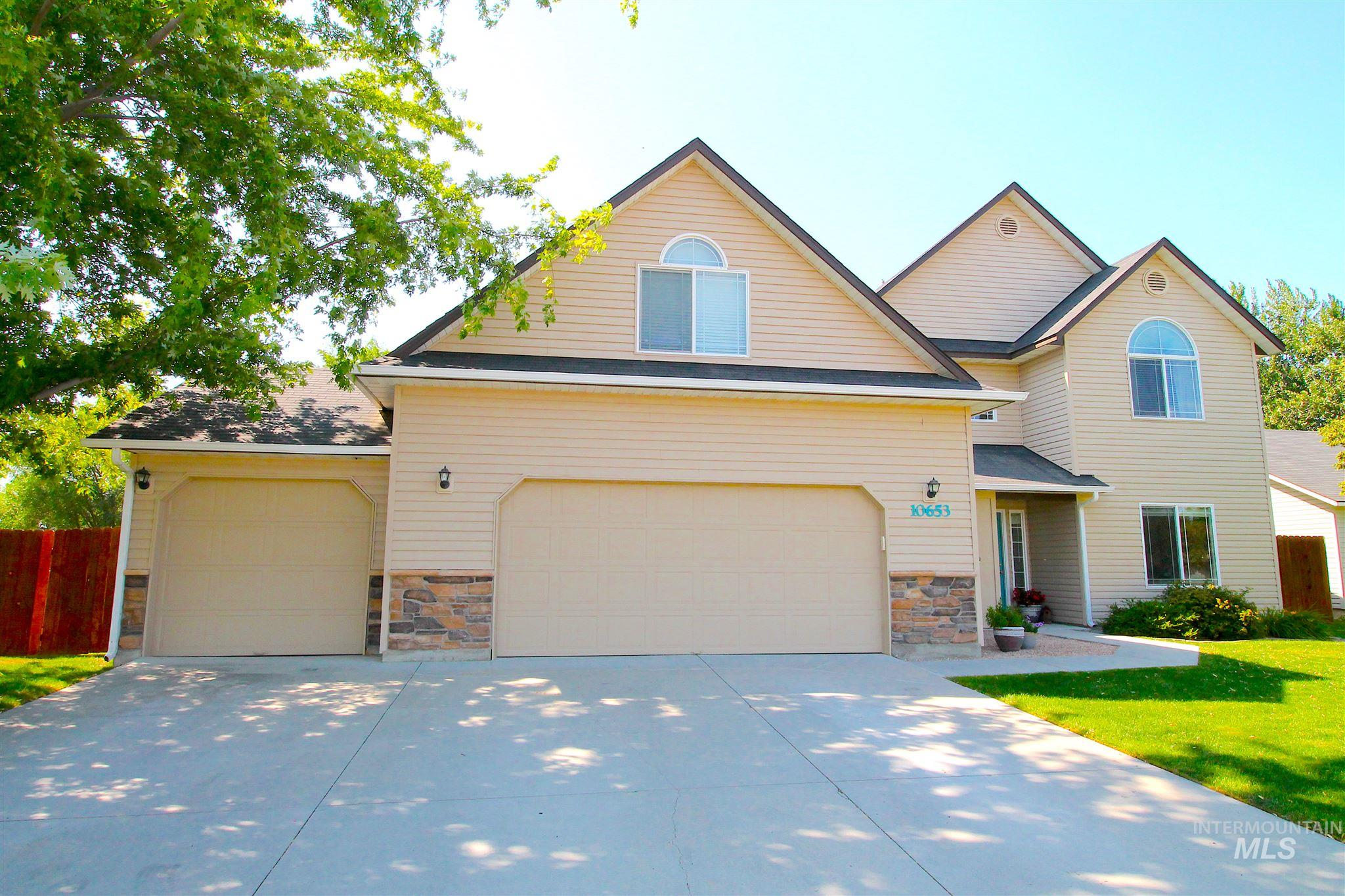 Photo for 10653 W Snow Wolf Dr., Star, ID 83669 (MLS # 98776047)