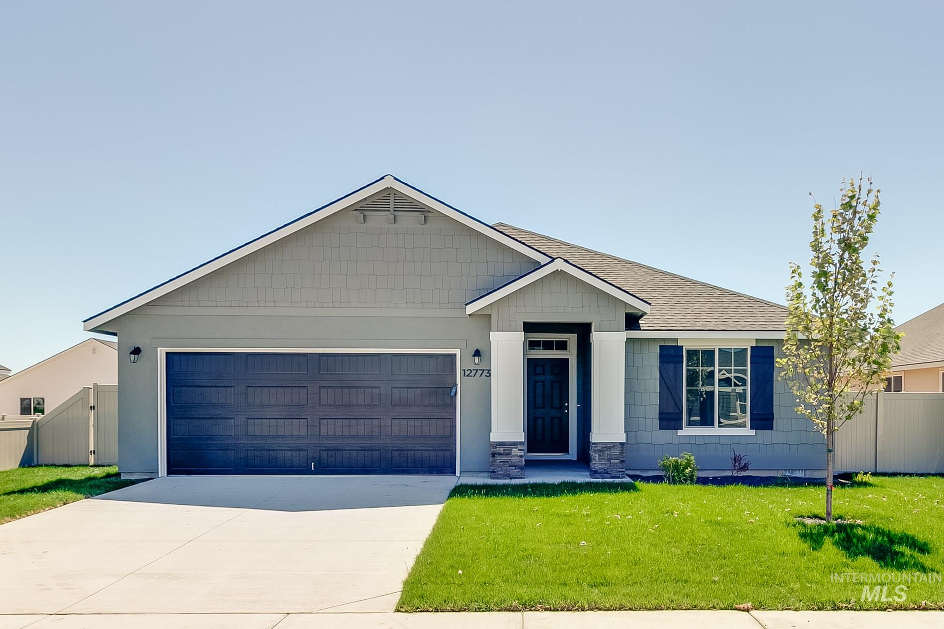 Photo for 11922 W Box Canyon St, Star, ID 83669 (MLS # 98776209)
