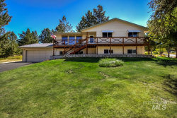 Photo of 114 Par Drive, Cascade, ID 83611 (MLS # 98777042)