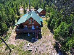 Photo of 97 Paddy Pond Rd, Donnelly, ID 83615 (MLS # 98777354)