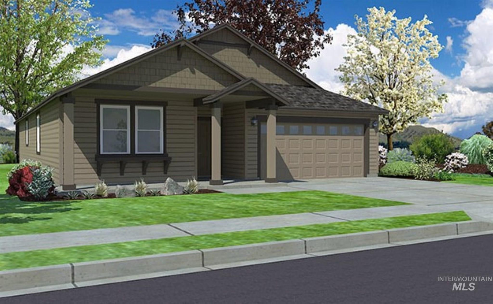 Photo for 11808 W Sailing Hawk Dr, Star, ID 83669 (MLS # 98779840)
