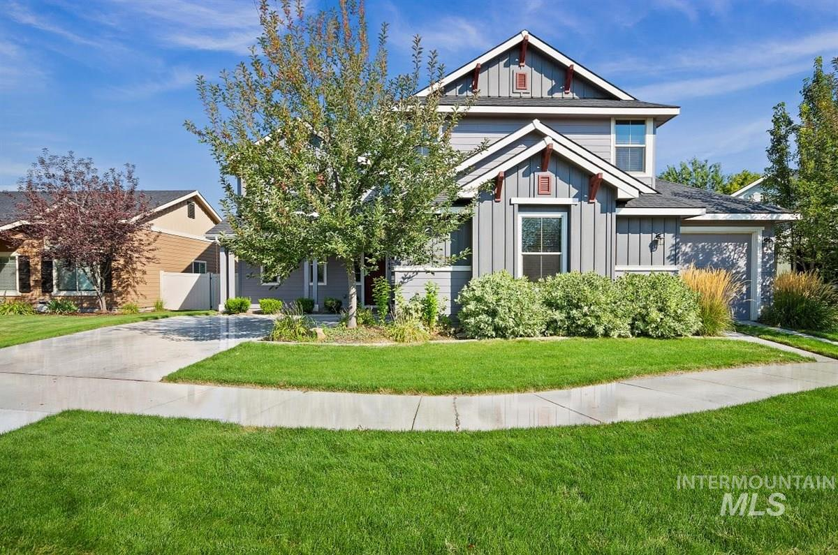 Photo for 5344 W Demison Ct., Eagle, ID 83616 (MLS # 98780097)