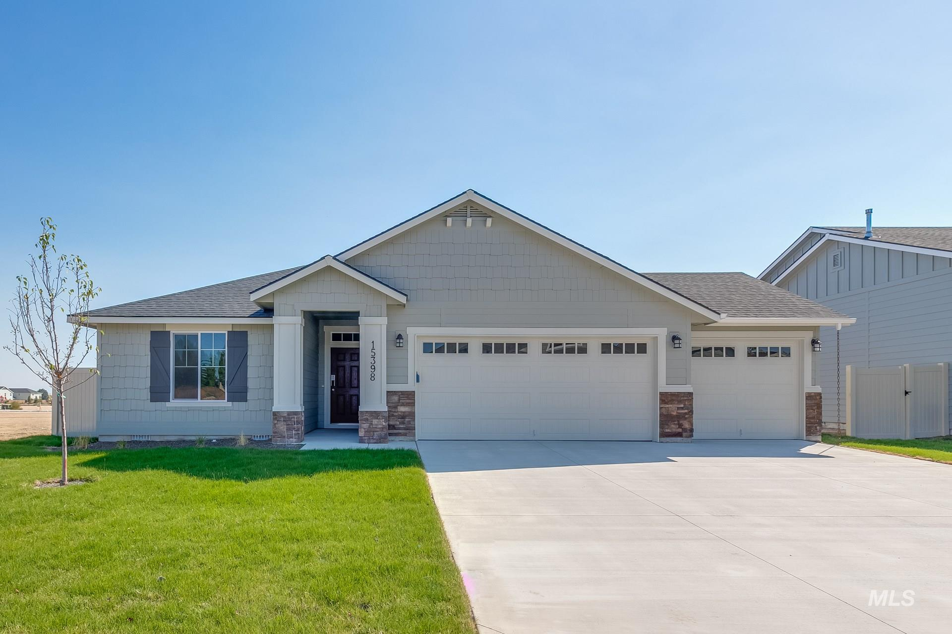 Photo for 15293 Hogback Way, Caldwell, ID 83607 (MLS # 98780262)