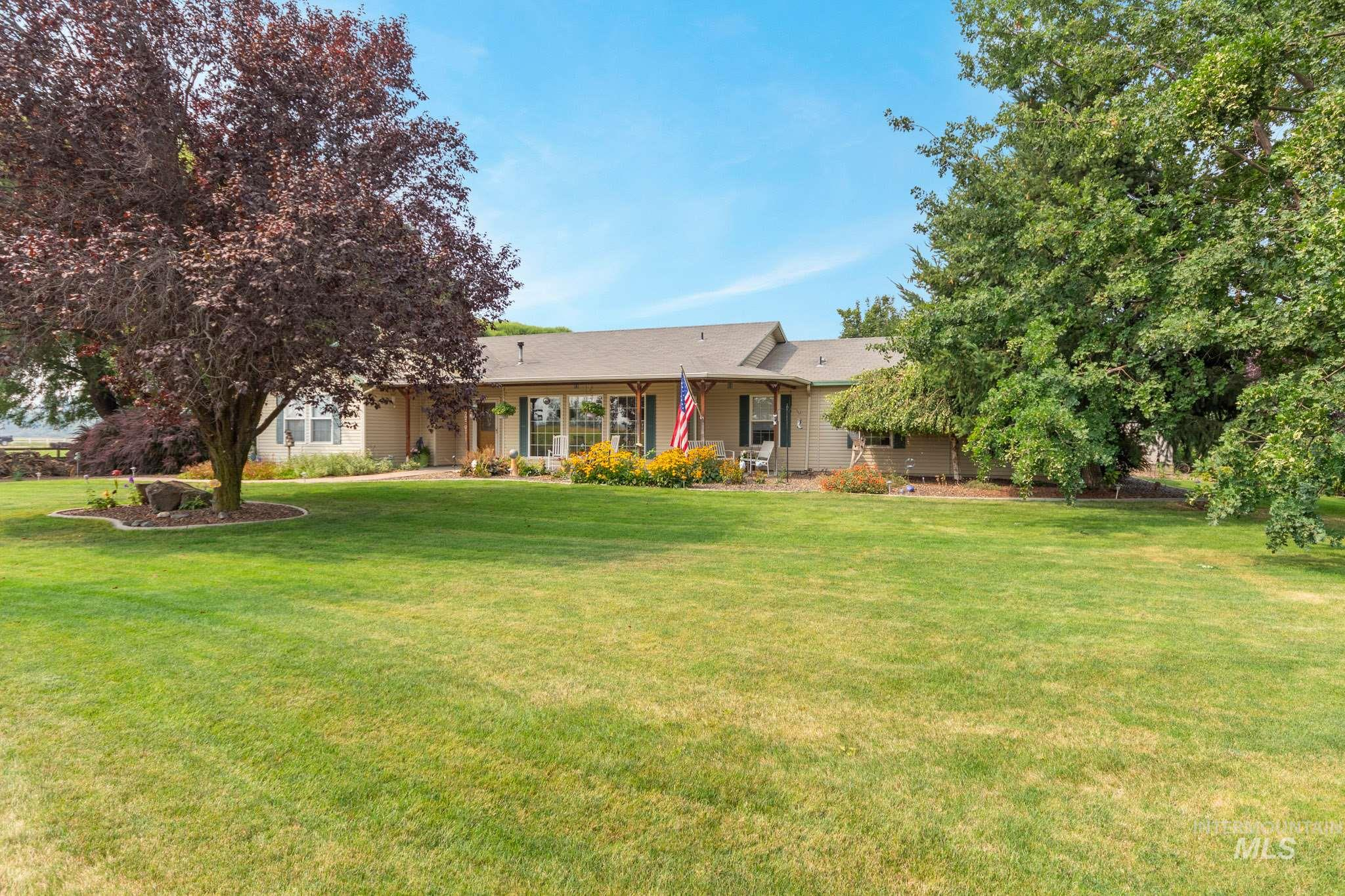 Photo for 22701 Channel Rd, Caldwell, ID 83607 (MLS # 98780491)