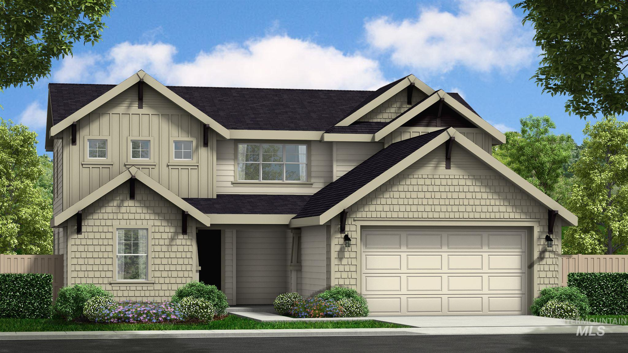 Photo for 3853 E Collingwood St., Meridian, ID 83642 (MLS # 98780789)