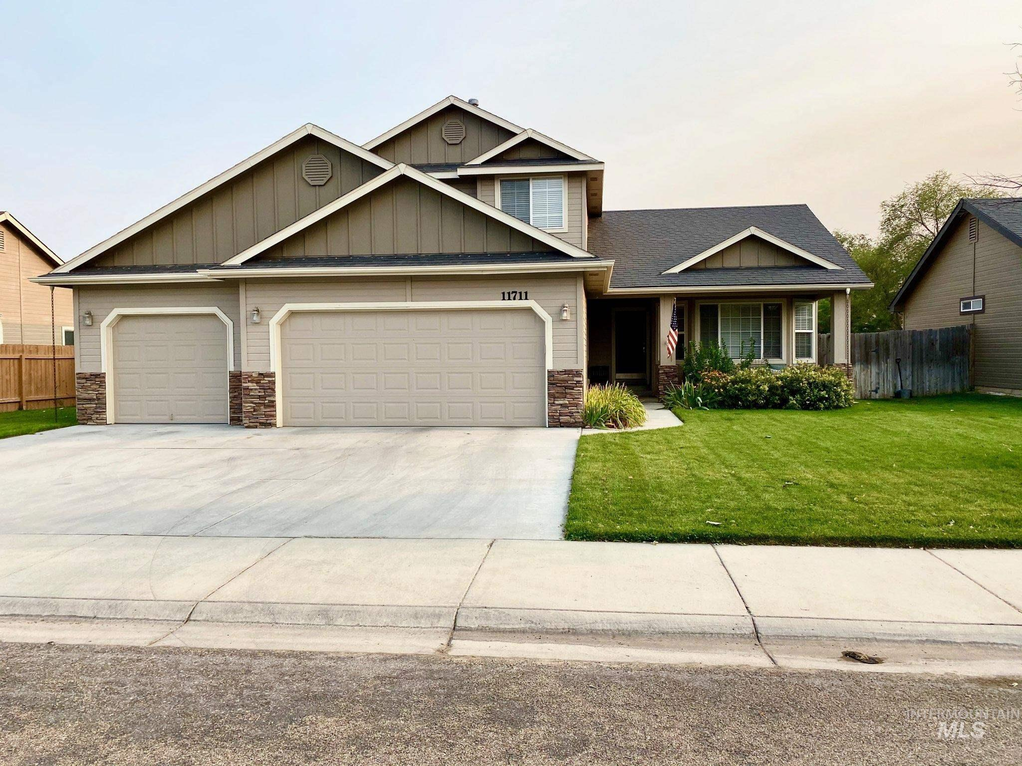 Photo for 11711 W Gambrell, Star, ID 83669 (MLS # 98780828)