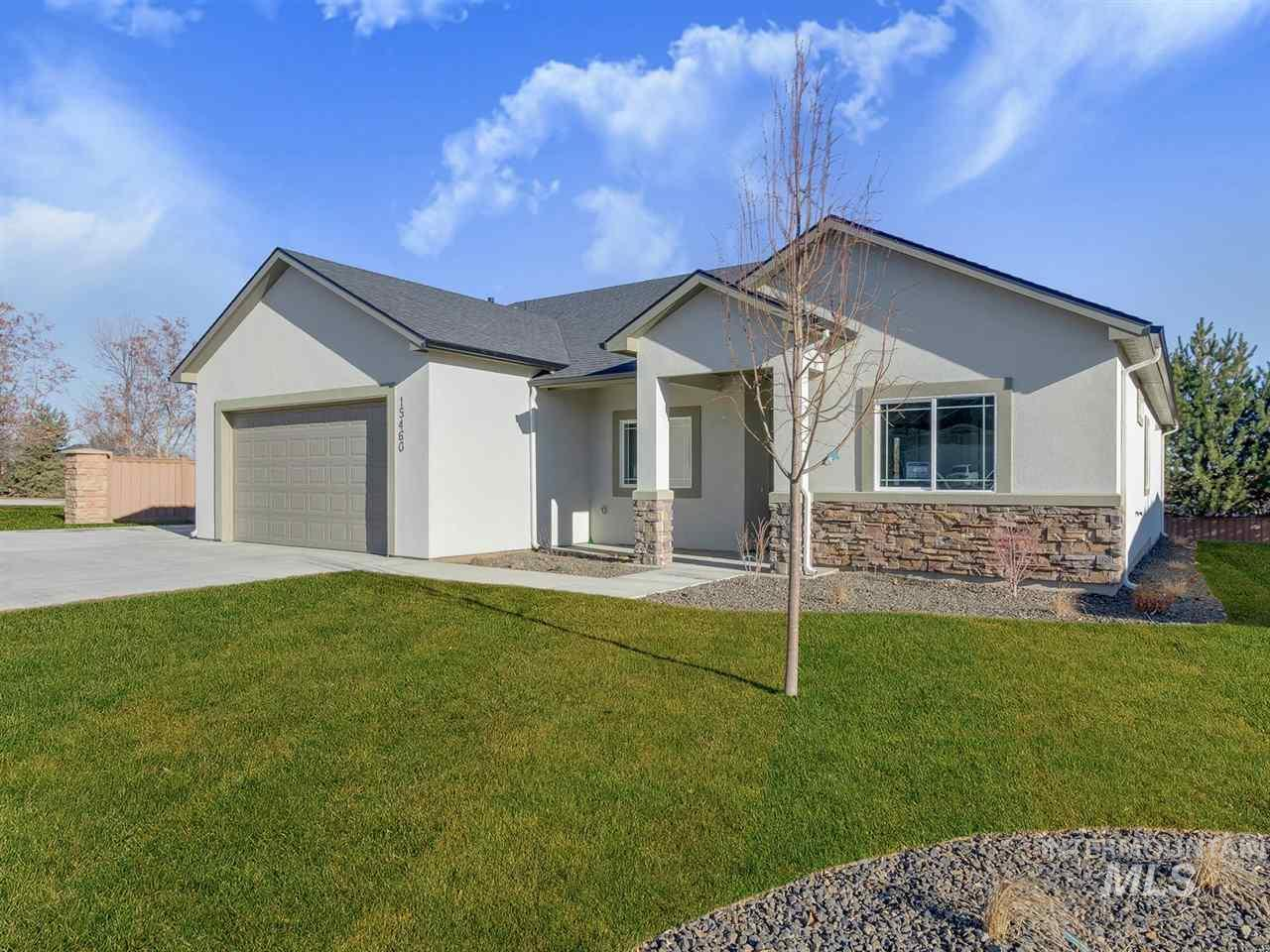 Photo for 13906 Oakford St., Caldwell, ID 83607 (MLS # 98780839)