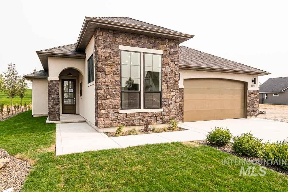 Photo for 1428 N Palaestra Ave, Eagle, ID 83616 (MLS # 98780880)