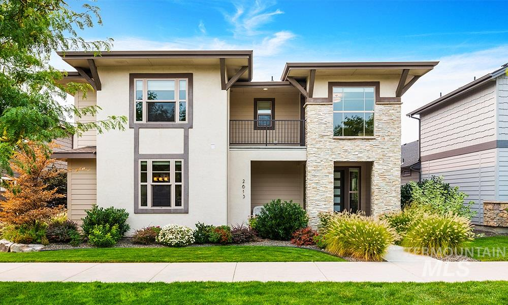 Photo for 2613 S Honeycomb Way, Boise, ID 83716 (MLS # 98781010)