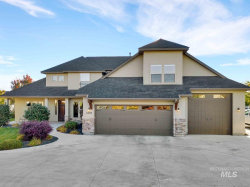 Photo of 4393 W Pine Meadows Ct, Eagle, ID 83616 (MLS # 98784721)