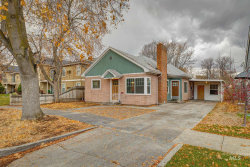 Photo of 707 11th Ave S, Nampa, ID 83651 (MLS # 98787371)