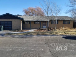 Photo of 320 N 4th St West, Paul, ID 83347 (MLS # 98788352)