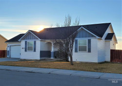 Photo of 1835 Sw Shaft Ave, Mountain Home, ID 83647-0000 (MLS # 98791039)
