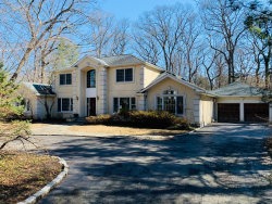 Photo of 16 TALL TREE COURT, Cold Spring Harbor, NY 11724 (MLS # 10862597)
