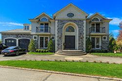 Photo of 109 Lake Drive, Hewlett Harbor, NY 11557 (MLS # 10887419)