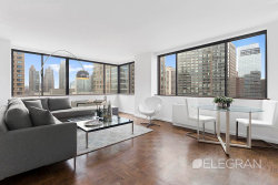 Photo of 45 West 67th Street, Floor 19, Unit 19D, New York, NY 10023 (MLS # 10916766)