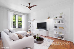 Photo of 504 West 111th Street, Floor 4, Unit 46, New York, NY 10025 (MLS # 10917424)