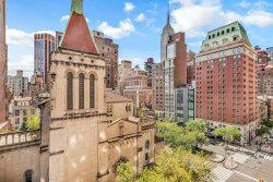 Photo of 67 Park Avenue, Floor 8, Unit 8D, New York, NY 10016 (MLS # 10932409)