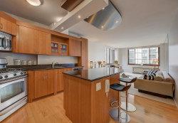 Photo of 300 Albany Street 9D, Floor 9, Unit 9D, New York, NY 10280 (MLS # 10936663)