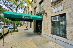 Photo of 41 W. 82nd Street, #1E, Floor Grd, Unit 1E, New York, NY 10024 (MLS # 10947746)