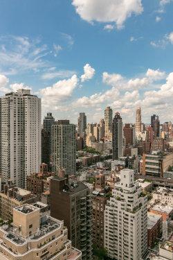 Photo of 400 East 56th Street, Floor 40, Unit 40F, New York, NY 10022 (MLS # 10954256)