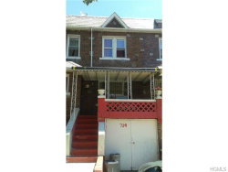 Photo of 739 East 49 Street, call Listing Agent, NY 11203 (MLS # 4618483)