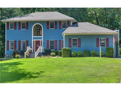 Photo for 108 Brook Hollow Drive, New Windsor, NY 12553 (MLS # 4636917)