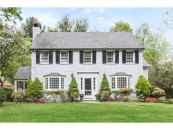 Photo of 11 Brookline Road, Scarsdale, NY 10583 (MLS # 4715508)