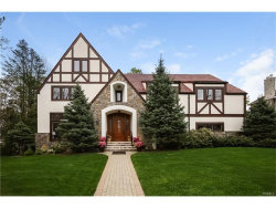 Photo of 18 WILDWOOD Road, Scarsdale, NY 10583 (MLS # 4715519)