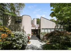 Photo of 6 Sylvanleigh Road, Purchase, NY 10577 (MLS # 4719380)