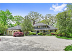 Photo of 39 Long Meadow Road, Bedford, NY 10506 (MLS # 4722098)