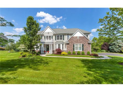 Photo of 22 Mansion Ridge Boulevard, Monroe, NY 10950 (MLS # 4724678)