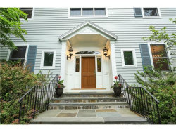 Photo of 116 Fox Meadow Road, Scarsdale, NY 10583 (MLS # 4727804)