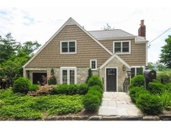 Photo of 21 Wyndham Road, Scarsdale, NY 10583 (MLS # 4729723)