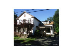 Photo of 105 Ball Street, Port Jervis, NY 12771 (MLS # 4730259)