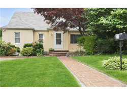 Photo of 23 Alden Road, Larchmont, NY 10538 (MLS # 4730455)