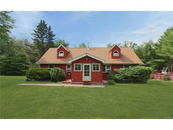Photo of 265 Park Hill Road, Mountain Dale, NY 12763 (MLS # 4731450)