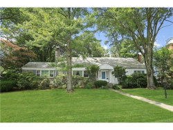 Photo of 93 Spier Road, Scarsdale, NY 10583 (MLS # 4731887)
