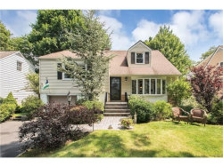 Photo of 137 Hilburn Road, Scarsdale, NY 10583 (MLS # 4735351)