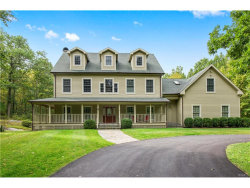 Photo of 63 Conant Valley Road, Pound Ridge, NY 10576 (MLS # 4738554)