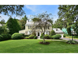Photo of 253 Fox Meadow Road, Scarsdale, NY 10583 (MLS # 4739128)