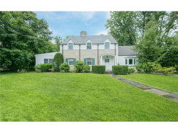 Photo of 36 Bradford Road, Scarsdale, NY 10583 (MLS # 4739182)